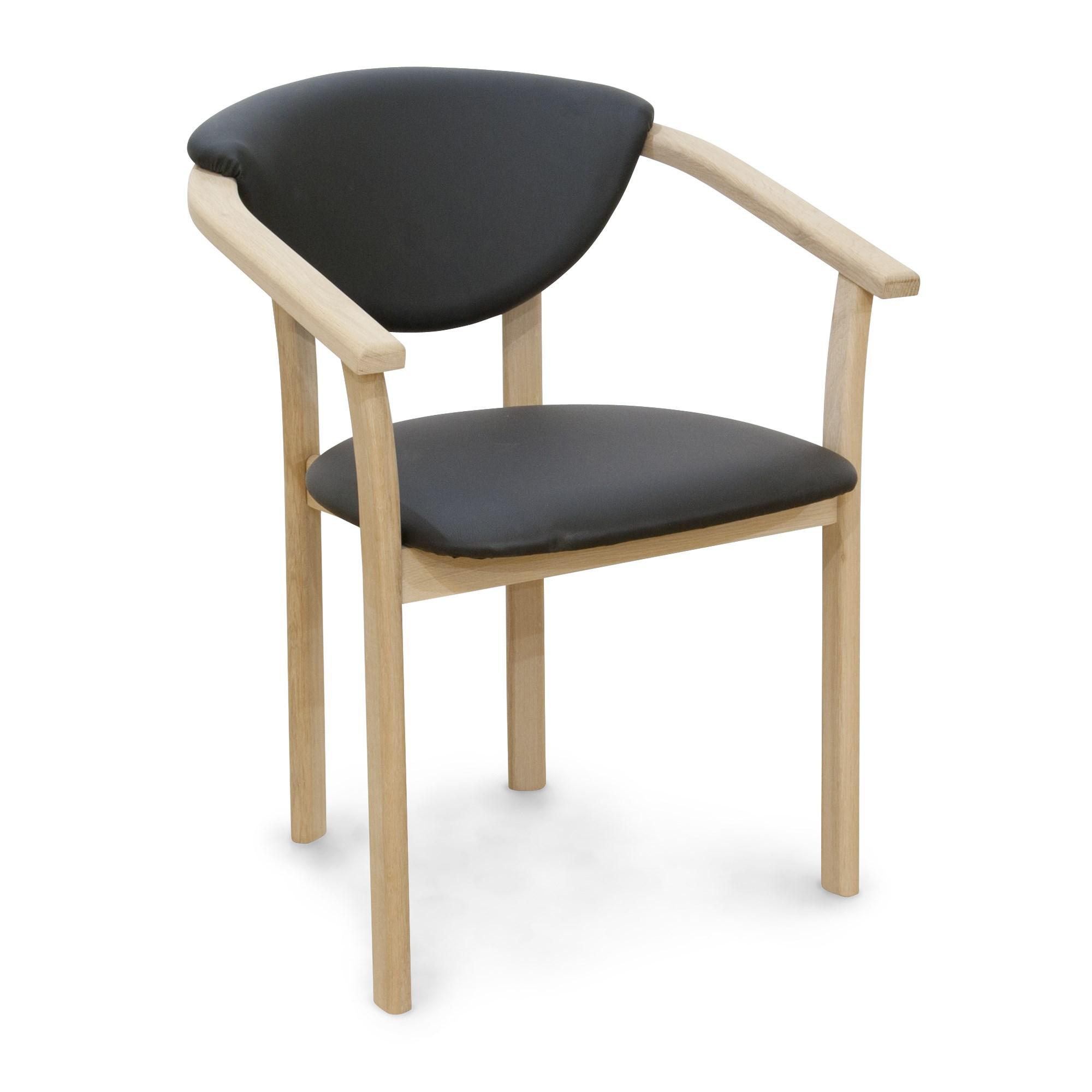 Modernistisk DERBY SPISESTUESTOL - My Home Møbler BK34