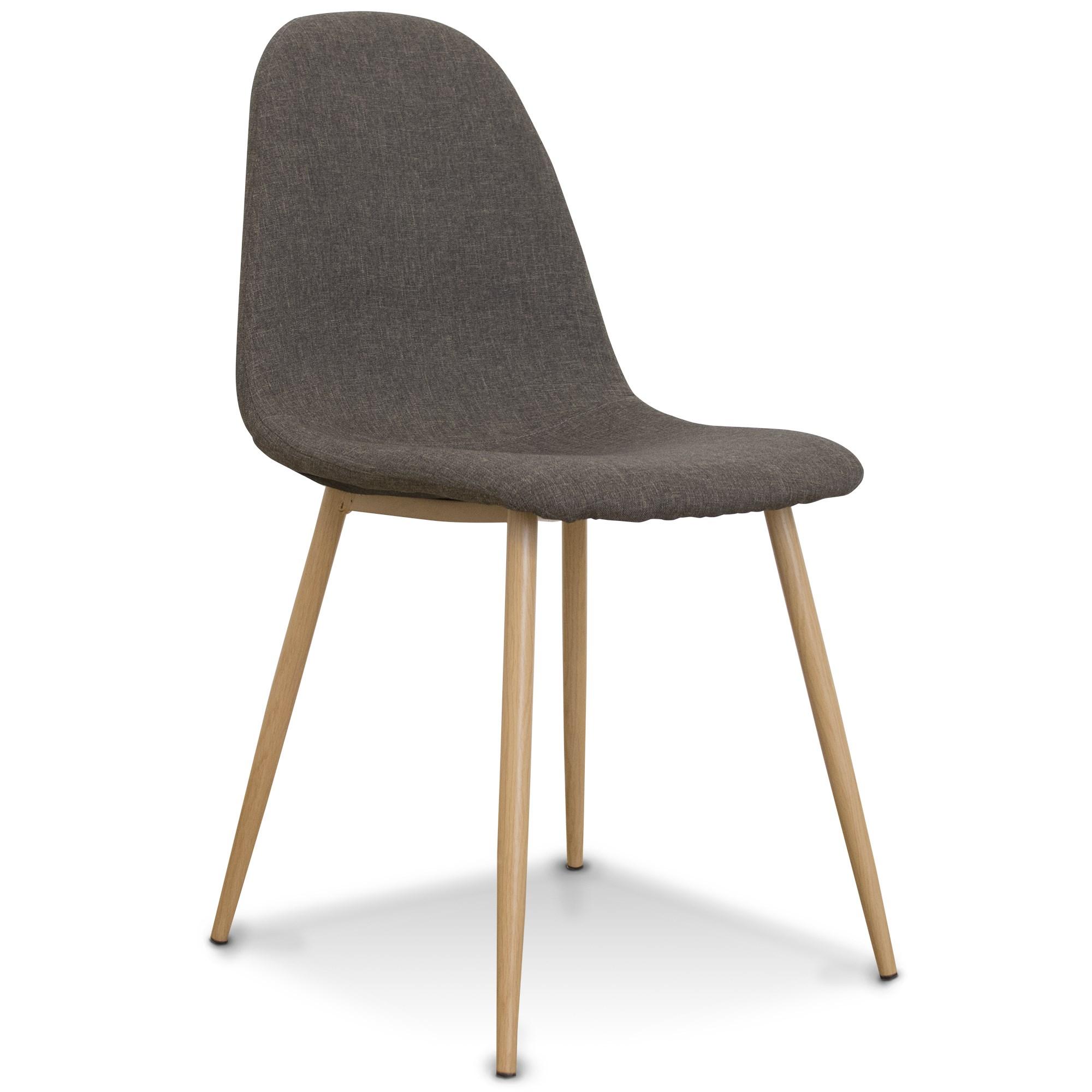 Unik MILOS SPISESTUESTOL - My Home Møbler TA95