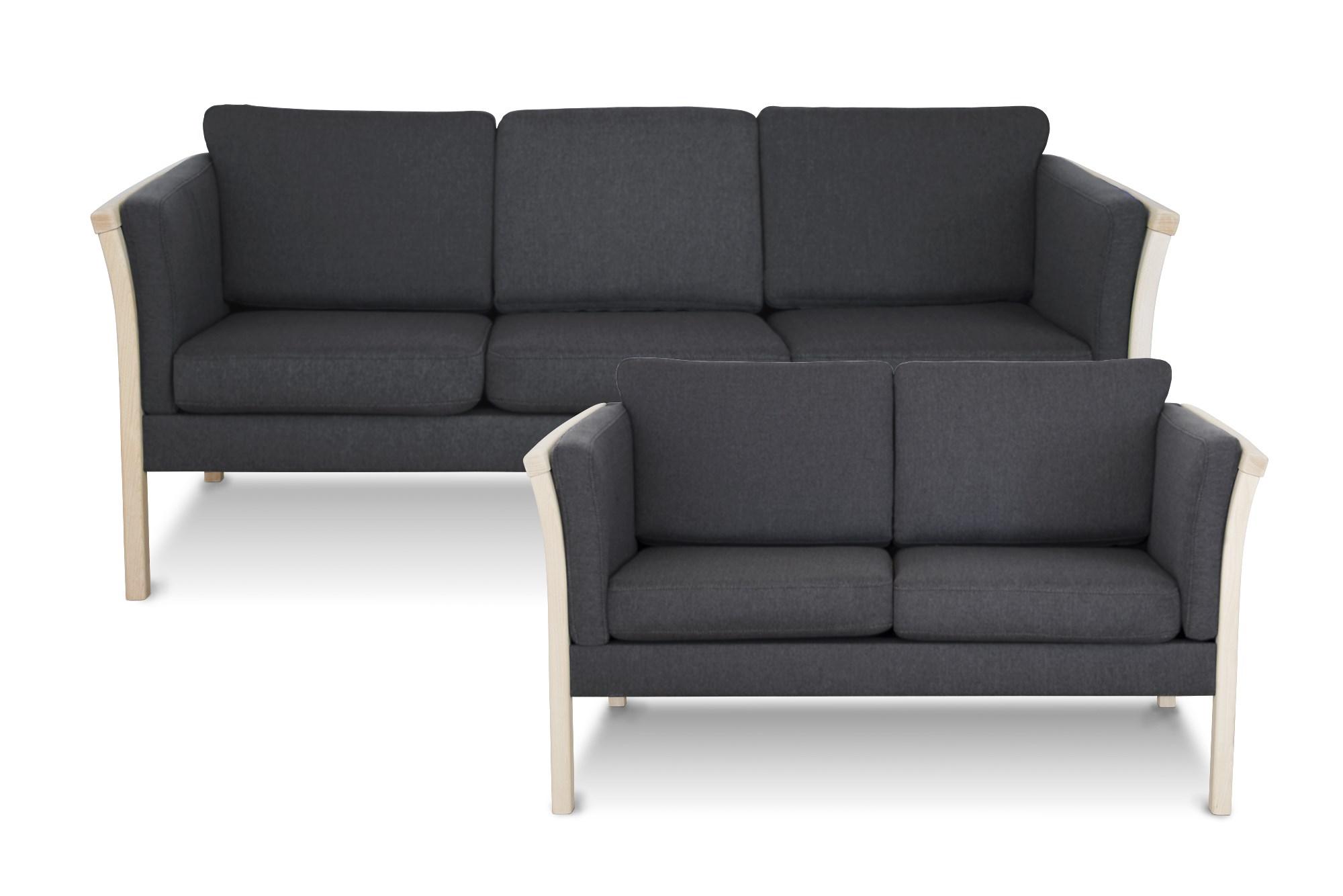 2 & 3 personers sofaer
