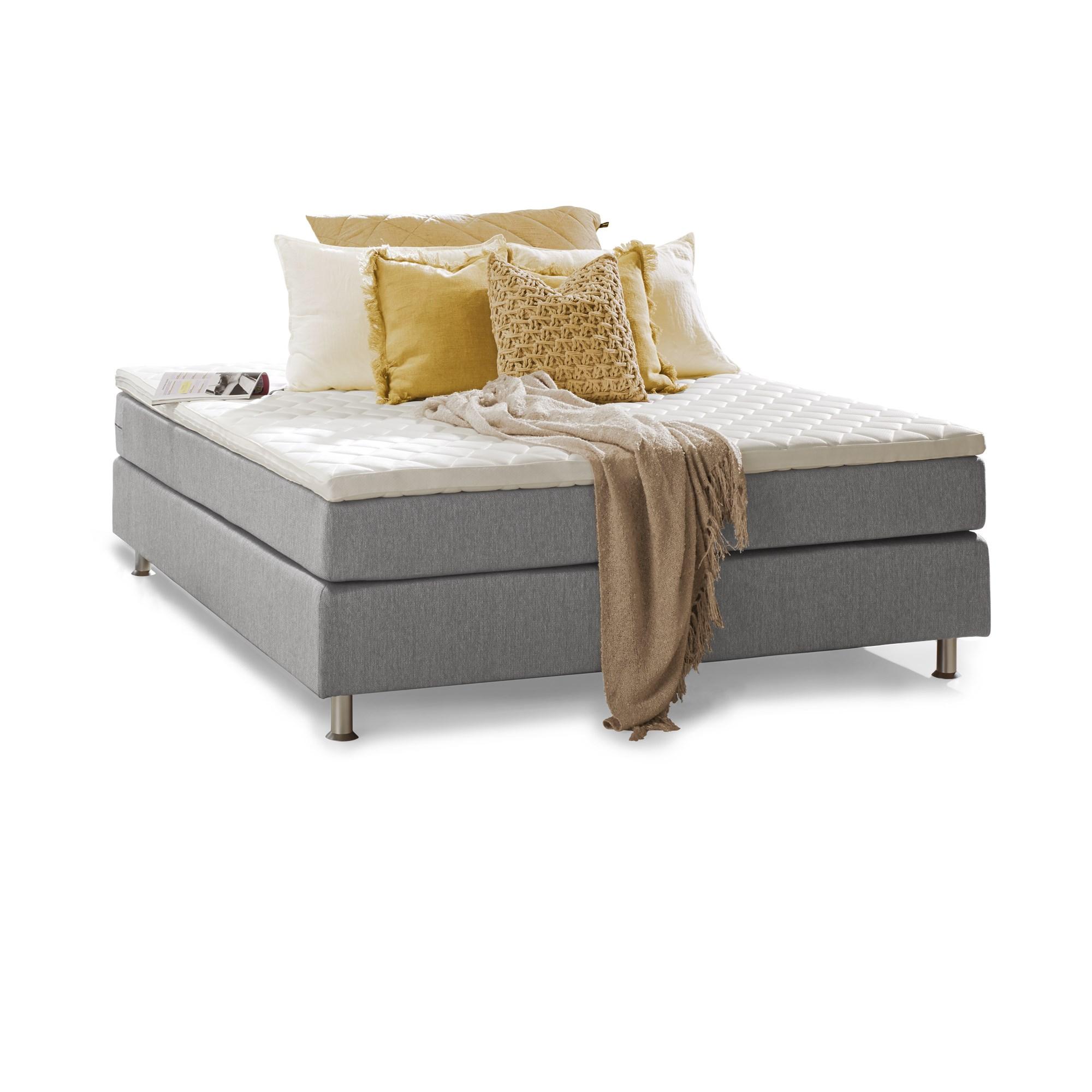 my home senge FRANKFURT KONTINENTAL SENG 180 cm   My Home Møbler my home senge