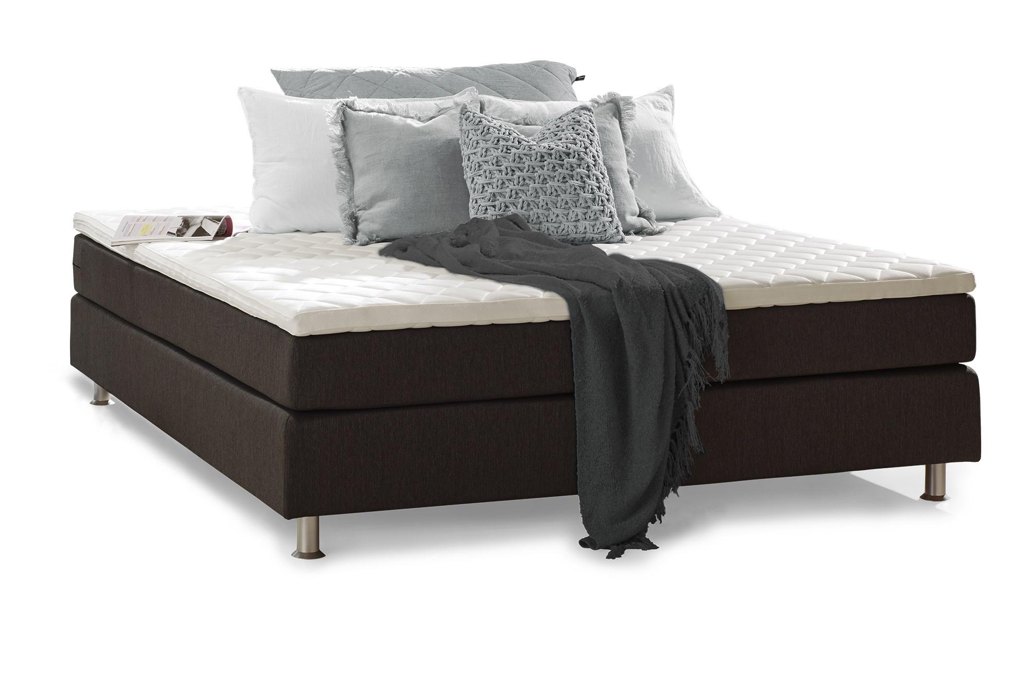 my home senge OSLO KONTINENTAL SENG   My Home Møbler my home senge