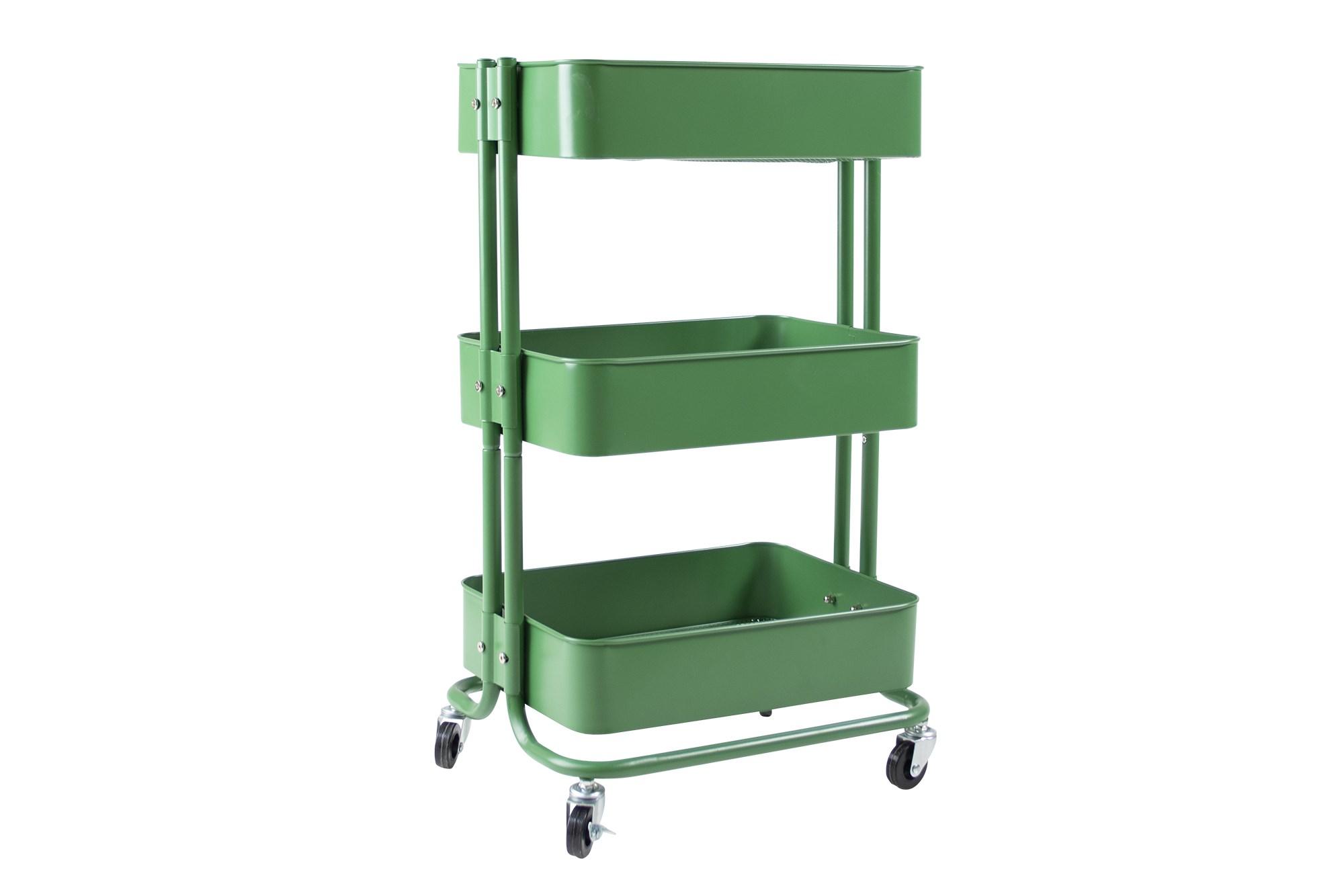 Køb Adela Rullebord, Grøn
